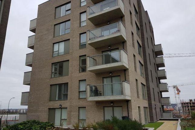 Thumbnail Maisonette to rent in Magellan Boulevard, London