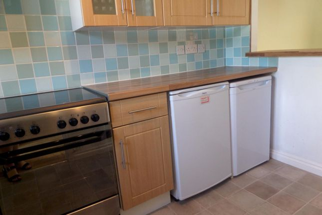 Kitchen of Pegasus Close, Hamble, Southampton SO31