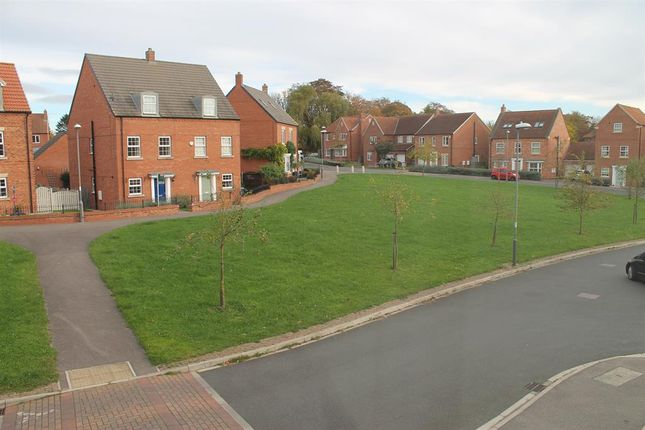 View At Front of Prospect Avenue, Easingwold, York YO61