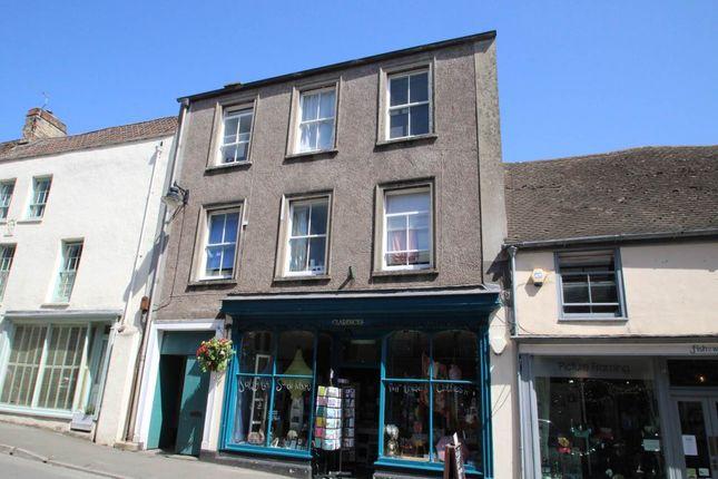 Studio to rent in 27 Long Street, Wotton-Under-Edge, Gloucestershire GL12