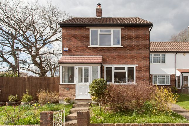 Thumbnail Detached house for sale in Tudor Road, Crystal Palace