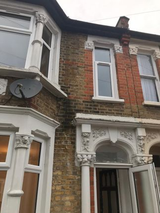 Thumbnail Terraced house to rent in Northbank Road, London