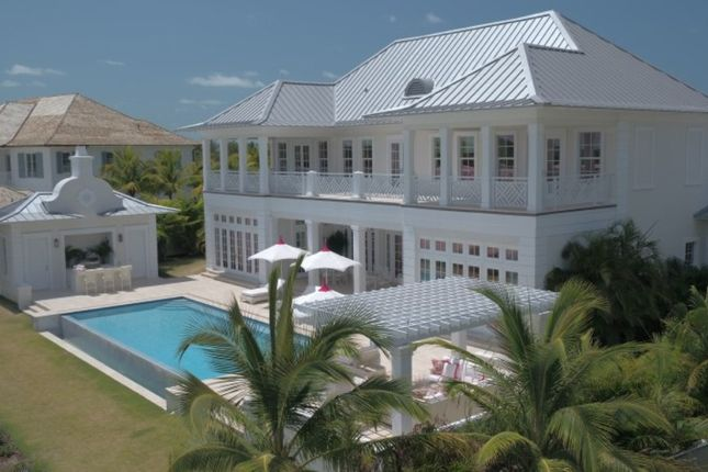 Thumbnail Property for sale in Albany, Nassau/New Providence, The Bahamas