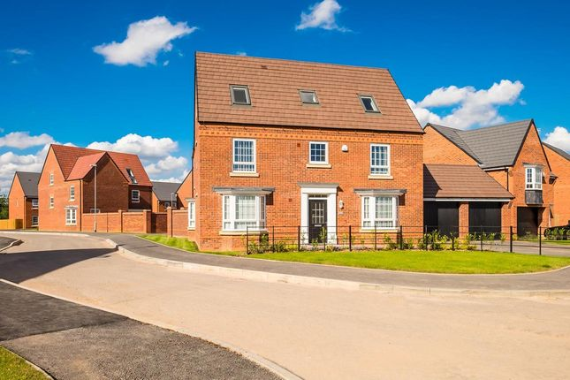 Thumbnail Semi-detached house for sale in Gospel End Road, Sedgley, Dudley