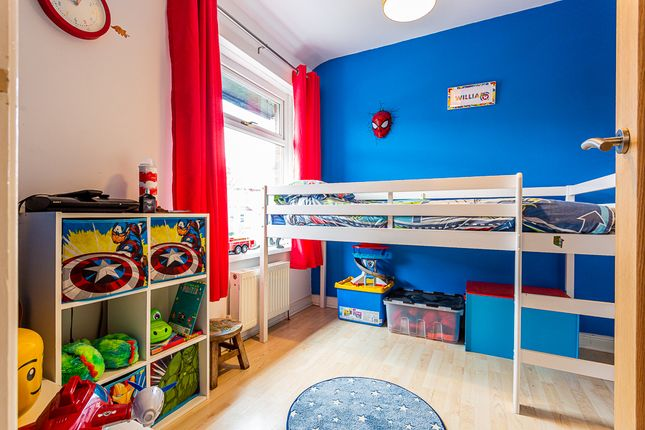 3rd Bedroom of Lisbon Drive, Darwen BB3