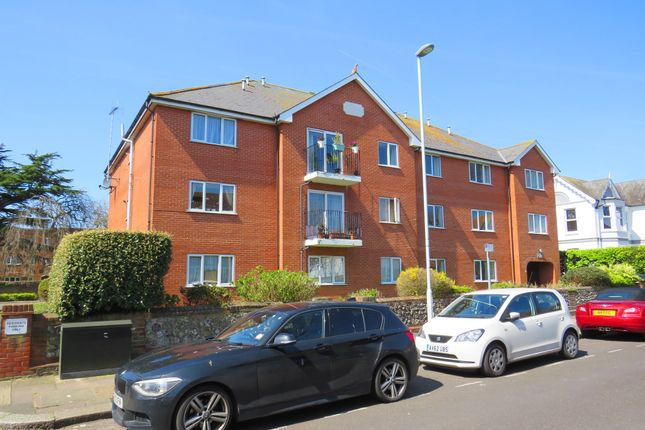 Thumbnail Flat for sale in Shakespeare Road, Worthing