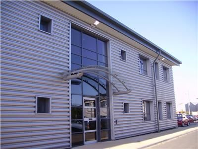 Thumbnail Office for sale in Unit 2, Priory Court, Saxon Way, Hessle, East Yorkshire