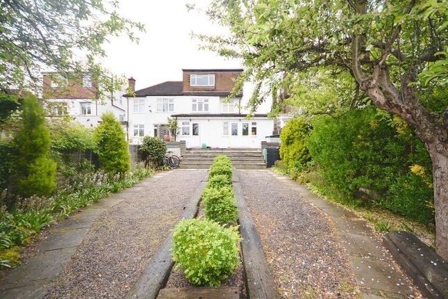 Thumbnail Property for sale in Ambleside Gardens, Wembley, Middlesex