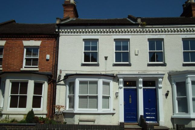 Thumbnail 3 bed property to rent in York Road, Northampton