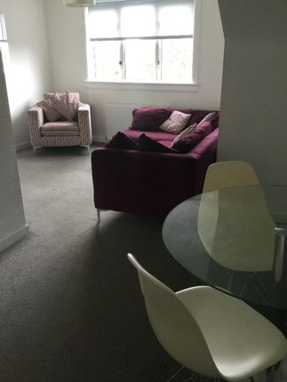 Thumbnail Flat to rent in Dudhope Street, City Centre, Dundee