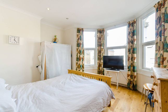 Thumbnail Flat to rent in Gipsy Road, Gipsy Hill, London