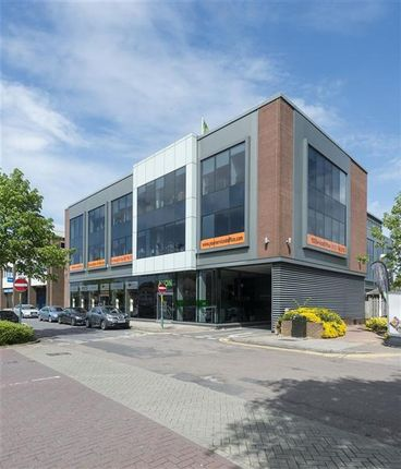 Thumbnail Office to let in Stratford Road Serviced Offices To-Let, Corridor Stratford Road, Solihull