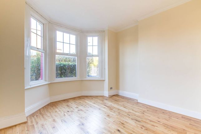 Thumbnail Flat to rent in Manor View, Finchley, London