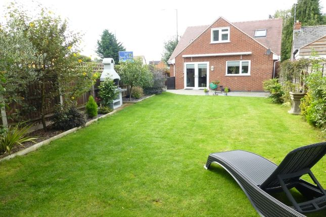 Thumbnail Bungalow for sale in Westholme Road, Bidford-On-Avon, Alcester