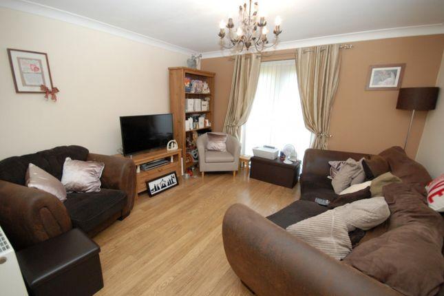 Lounge of Rosecroft, Pelton, Chester Le Street DH2