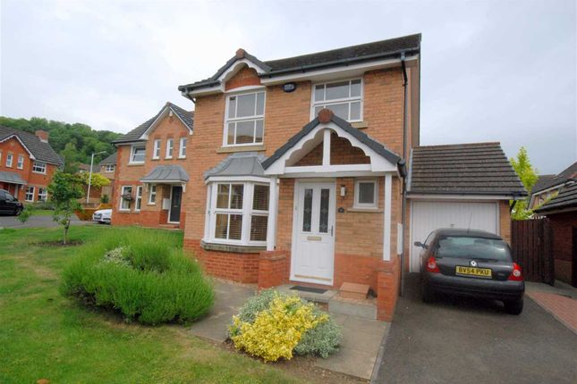 Thumbnail Property for sale in Collins Crescent, Dalgety Bay, Dunfermline