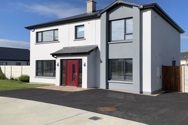 Thumbnail Detached house for sale in Rushbrook, Rosslare Strand, Wexford County, Leinster, Ireland