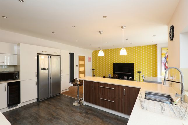 Kitchen / Diner of Bushey Wood Road, Dore, Sheffield S17