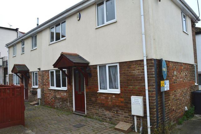 Thumbnail Property to rent in Cross Street, Polegate