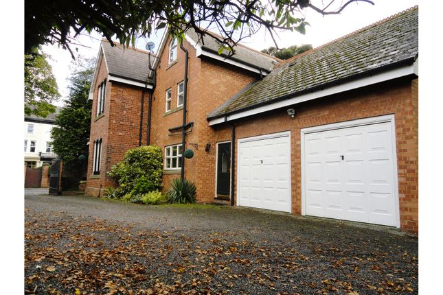Thumbnail Detached house for sale in Wooler Road, Hartlepool