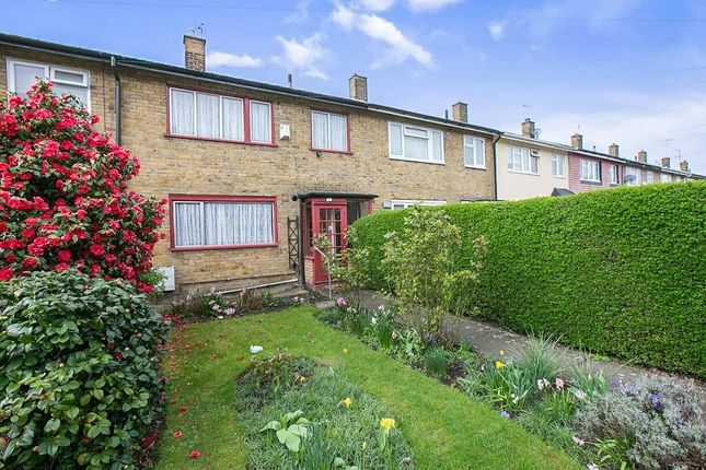 Thumbnail Terraced house for sale in Brinkburn Close, Abbey Wood, London