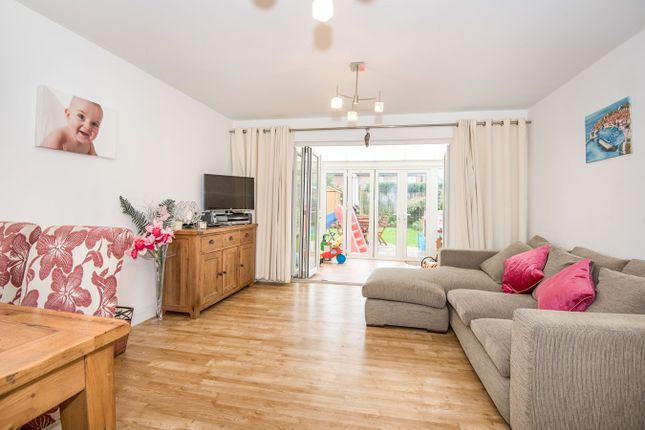 Thumbnail End terrace house for sale in Alastair Mews, Beaconsfield