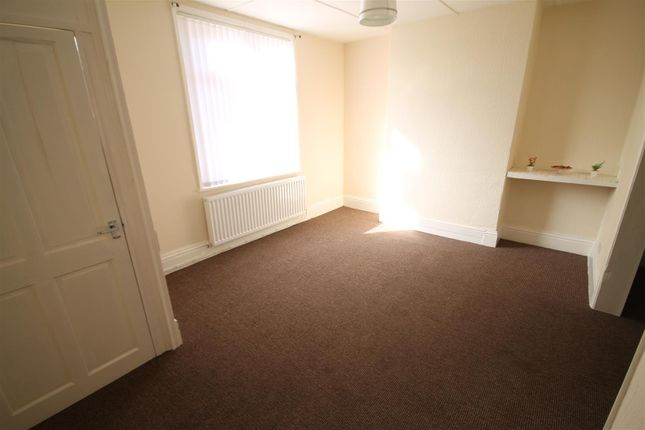 Living Room of Hackworth Street, Ferryhill, County Durham DL17
