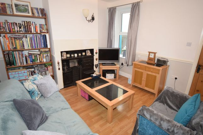 Thumbnail Terraced house for sale in Railway Terrace, Lindal, Ulverston