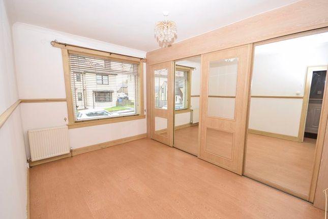 Bedroom 1 of Castleview Terrace, Haggs, Bonnybridge FK4