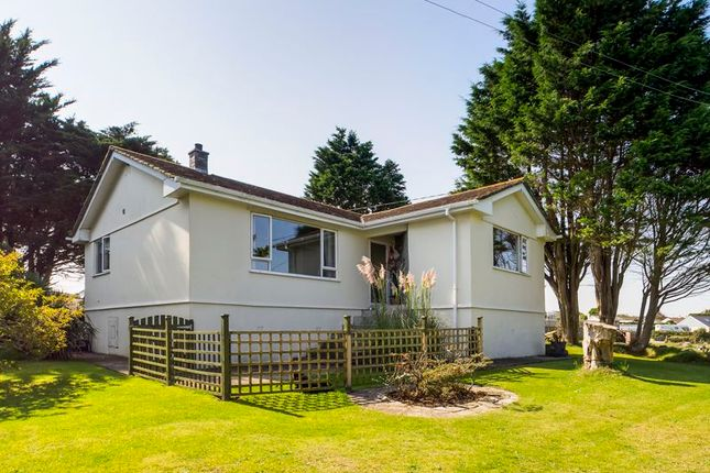 2 bed bungalow for sale in Bunts Lane, St Day, Redruth TR16