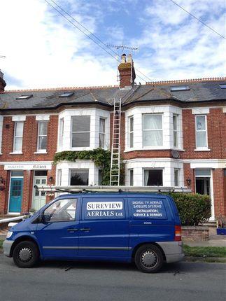 Thumbnail Commercial property for sale in Littlehampton, West Sussex