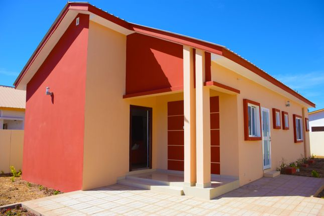 Thumbnail Semi-detached bungalow for sale in 3 Bed Majula, Dalaba Estate, Gambia