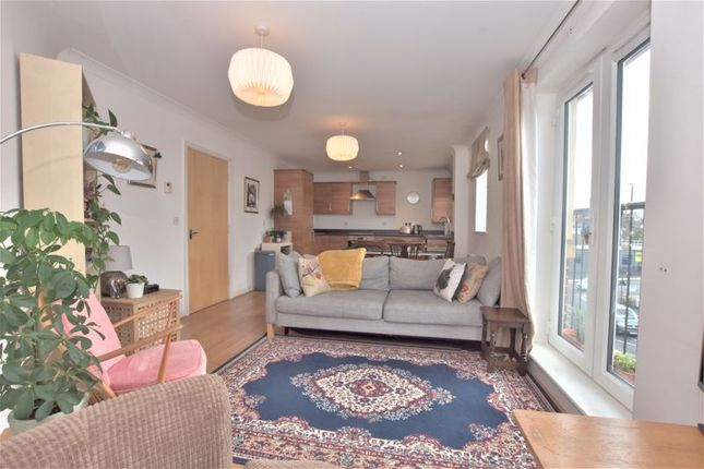 Thumbnail Flat for sale in Chillingham Road, Heaton, Newcastle Upon Tyne