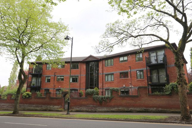 Thumbnail Flat for sale in Queens Park Avenue, Dresden