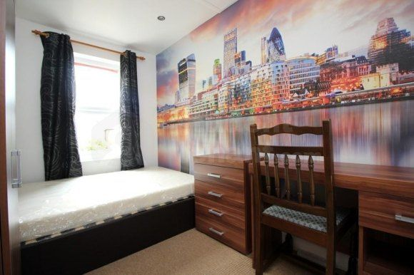 Thumbnail Shared accommodation to rent in St Peter's Place, Canterbury, Kent
