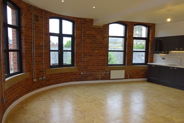 Thumbnail Flat to rent in 53, The Calls, Leeds
