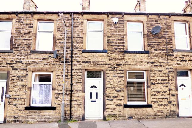 Thumbnail Terraced house for sale in Thornton Street, Skipton, North Yorkshire