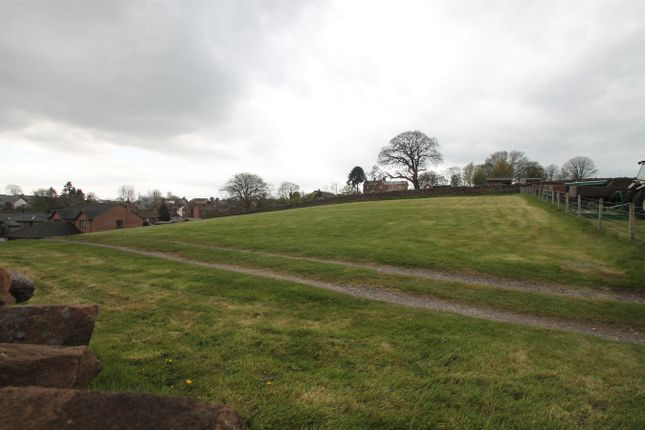 Land for sale in Lazonby, Penrith