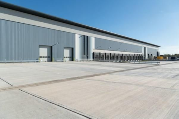 Thumbnail Light industrial to let in Unit 11 Ma6Nitude, Middlewich, Cheshire