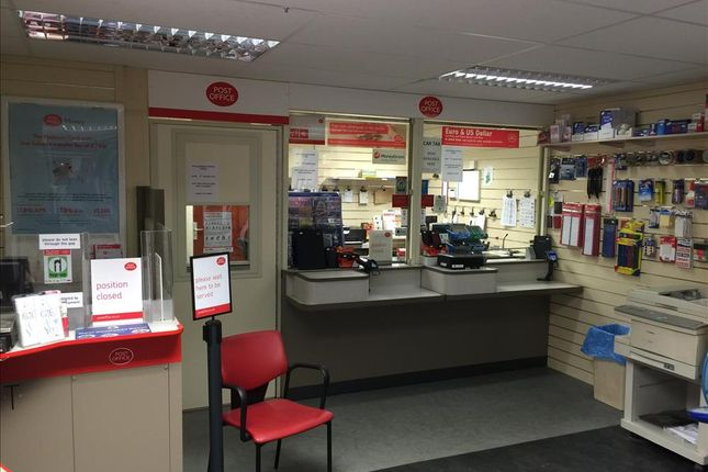 Retail premises for sale in Post Offices YO24, Acomb, North Yorkshire