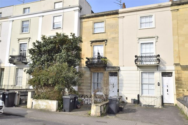 Thumbnail Terraced house for sale in St. Pauls Road, Clifton, Bristol
