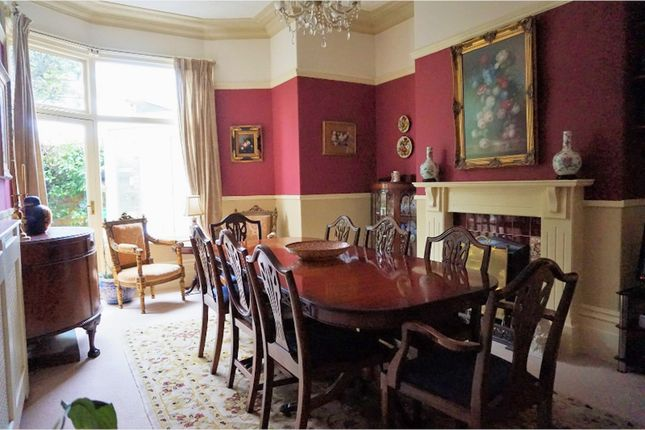 4 Bed Town House For Sale In Hutton Avenue Hartlepool
