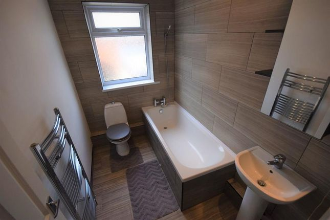 Family Bathroom of Seventh Street, Horden, County Durham SR8