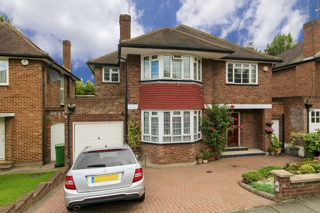 4 bed property for sale in Ashbourne Road, London