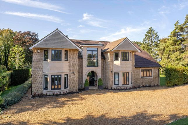 Thumbnail Detached house for sale in Chase House, Perry Green, Much Hadham