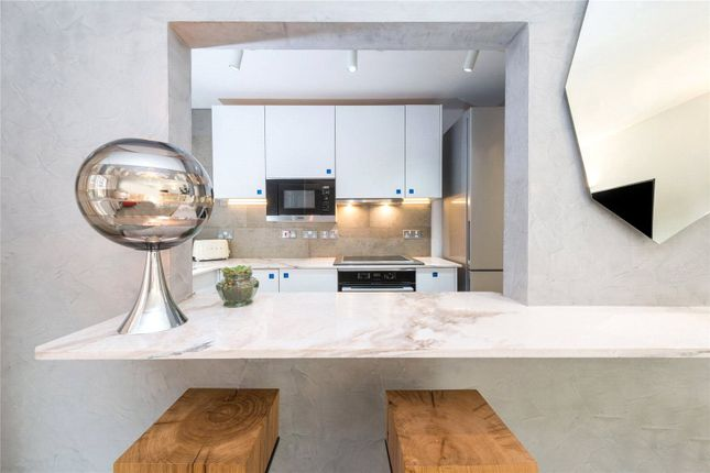 Thumbnail Flat for sale in Charter House, Crown Court, London