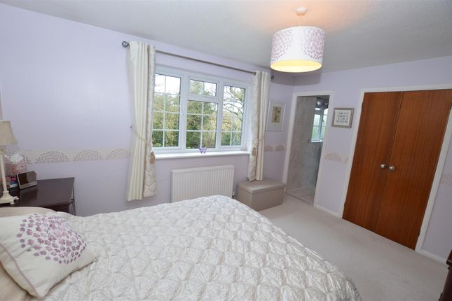 Bedroom One of Woodland Rise, Studham, Dunstable, Bedfordshire LU6