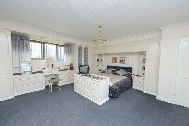 Bedroom 1 of Woodnook Lane, Old Brampton, Chesterfield S42