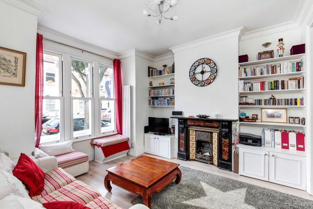 Thumbnail Terraced house for sale in Aliwal Road, London