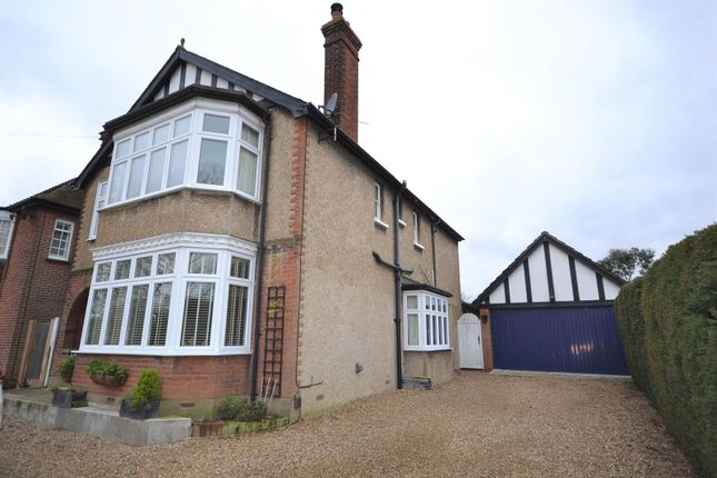 4 bed detached house to rent in Layer Road, Colchester, Essex CO2